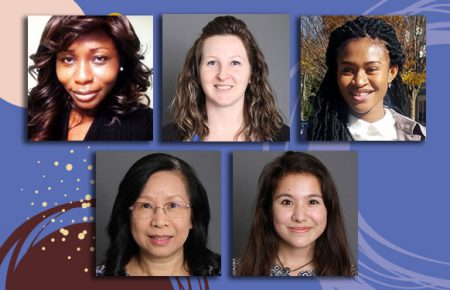 Noblis Celebrates Women's History Month, Part 1