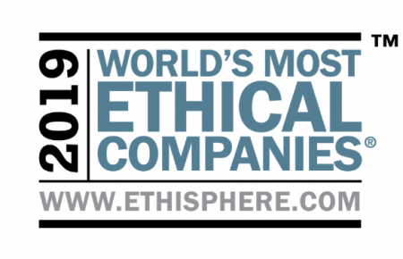 Noblis Named One of the 2019 World's Most Ethical Companies® by Ethisphere for the Eighth Time